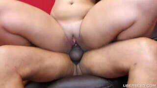 Suzie Brazilian's big asshole